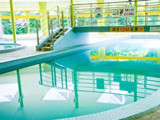 2021年の屋内プールの営業について
