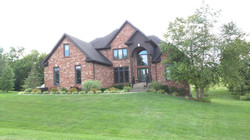New Black Walnut Roof Crestwood KY