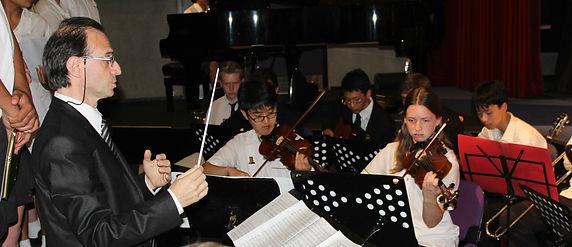 Vivaldi academy