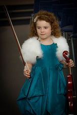 Contact Vivaldi Academy for violin lessons in Auckland