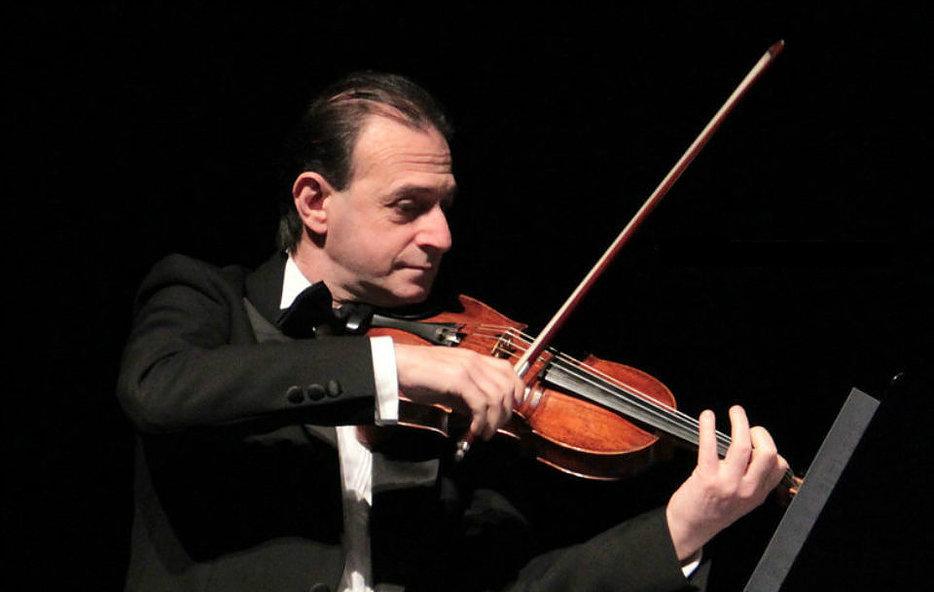 Marcello Napoli, Vivaldi Academy of Music, Auckland