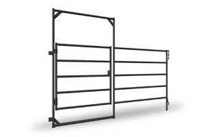 Lemsco Series Gate Panel ANGLED - Websit