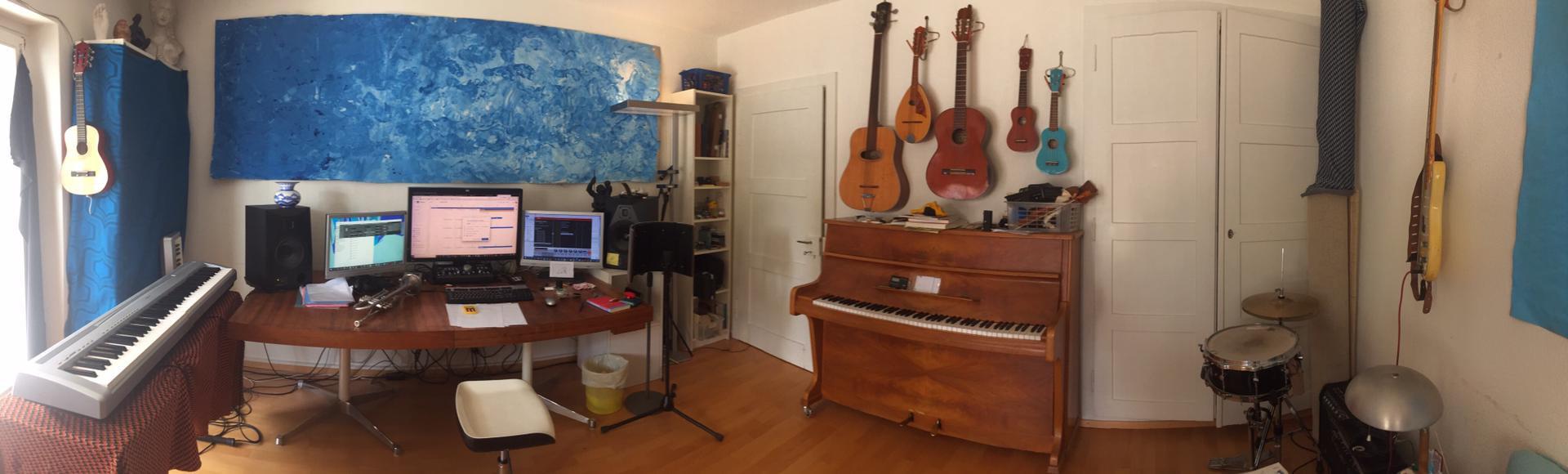 Musik und Sounddesign im Film