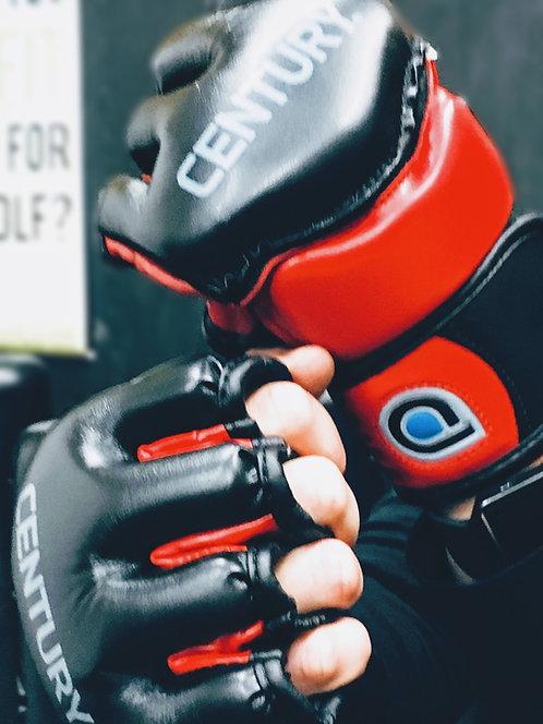Century (R) Men's Fight Gloves