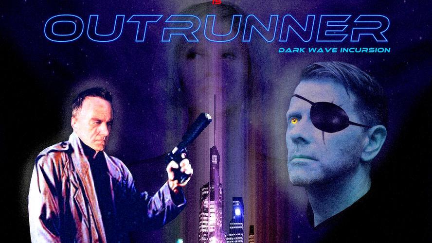 Outrunner: DarkWave Incursion
