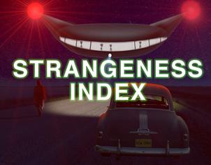 Strangeness Index Hosted by Chris Rutkowski