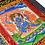 Thumbnail: Mahakala Azul de 6 brazos