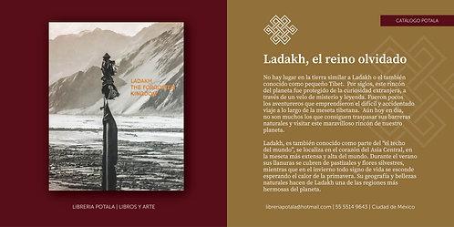 Ladak.- The Forgotten Kingdom