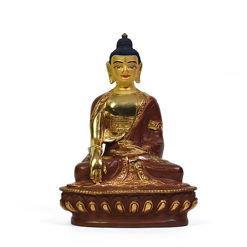 Shakyamuni Buda
