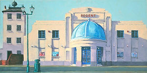 reopen the regent cinema deal logo