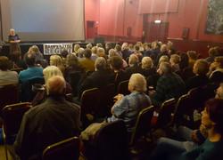 Reopen the Regent screening