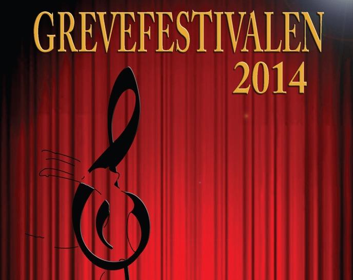 Grevefestivalen 2014