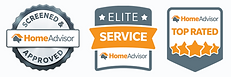 Home Advisor Screened Approved Elite Service Top Rated 5 Five Star