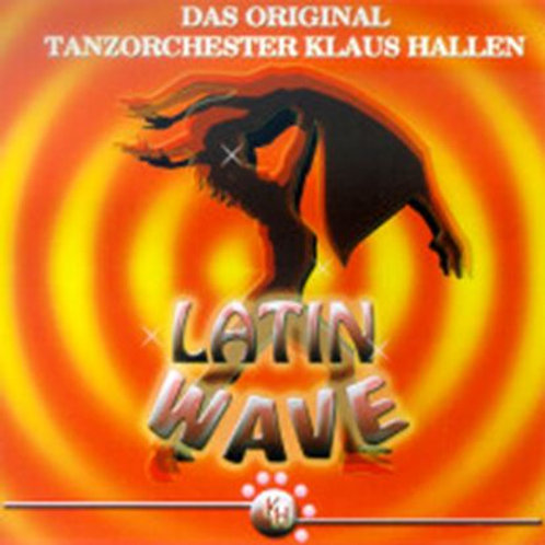 Latin Wave CD