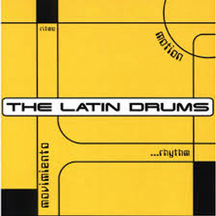 The Latin Drums
