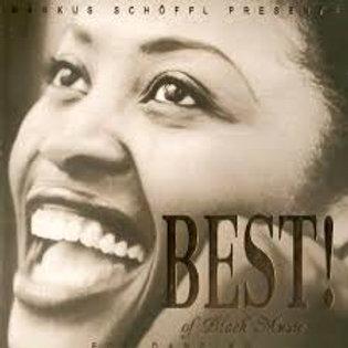 BEST! of Black Music