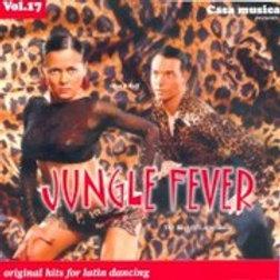 Jungle Fever Vol. 17 CD
