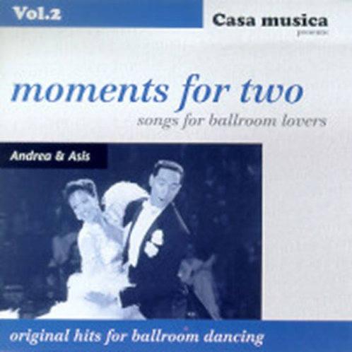 Moments for Two Vol. 2 CD