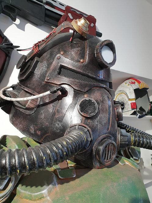 Costume Fallout 76