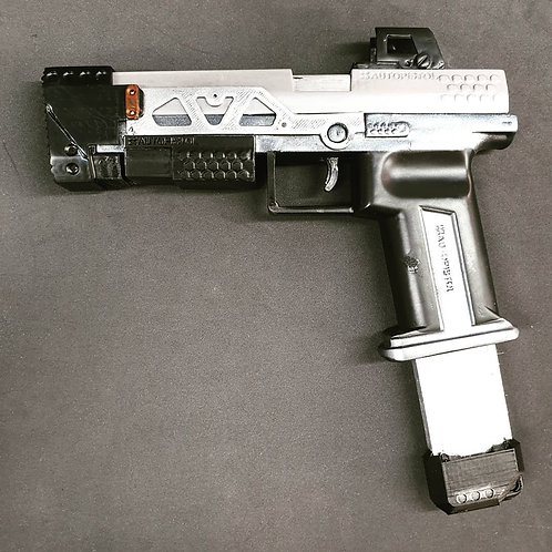 RE-45 Autopistol replica Apex Legends