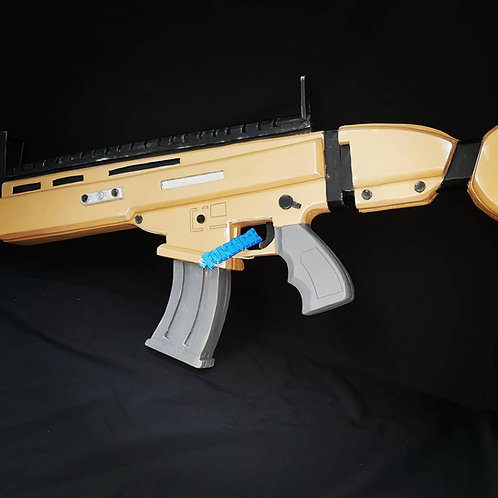 EvaFoam Fortnite Scar Replica