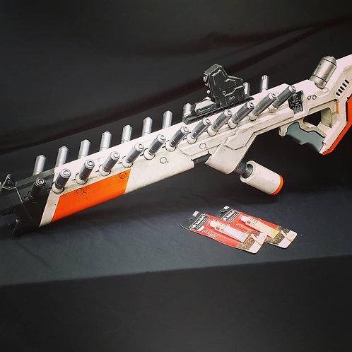 District 9 Bio Rifle 3D Replica