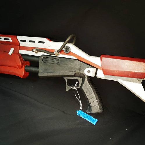 EvaFoam Fortnite Shotgun Replica