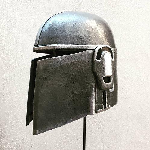 Mandaloria 3D Helmet