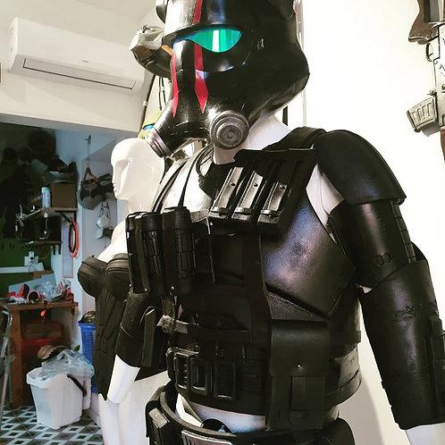 Death Trooper / Clone Trooper