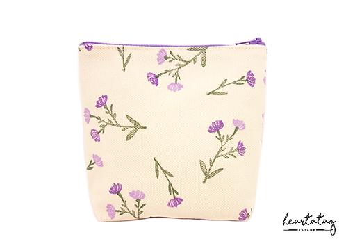 Wild Flowers (Purple)