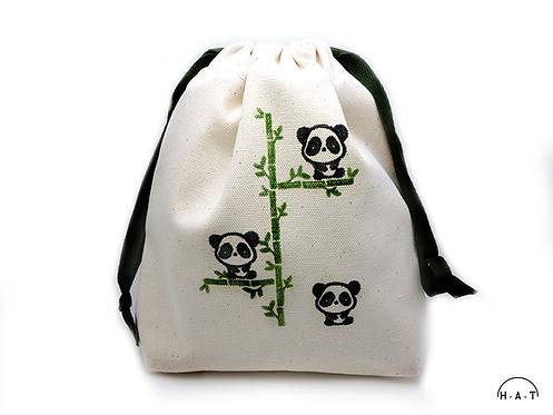 The Zen Pandas