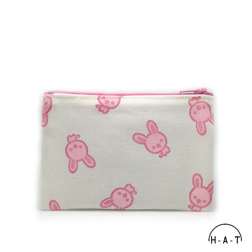 Pink Rabbits