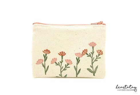 Wild Flowers Garden (Pink)