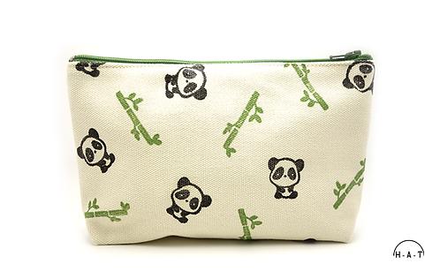 Pandas & Bamboos