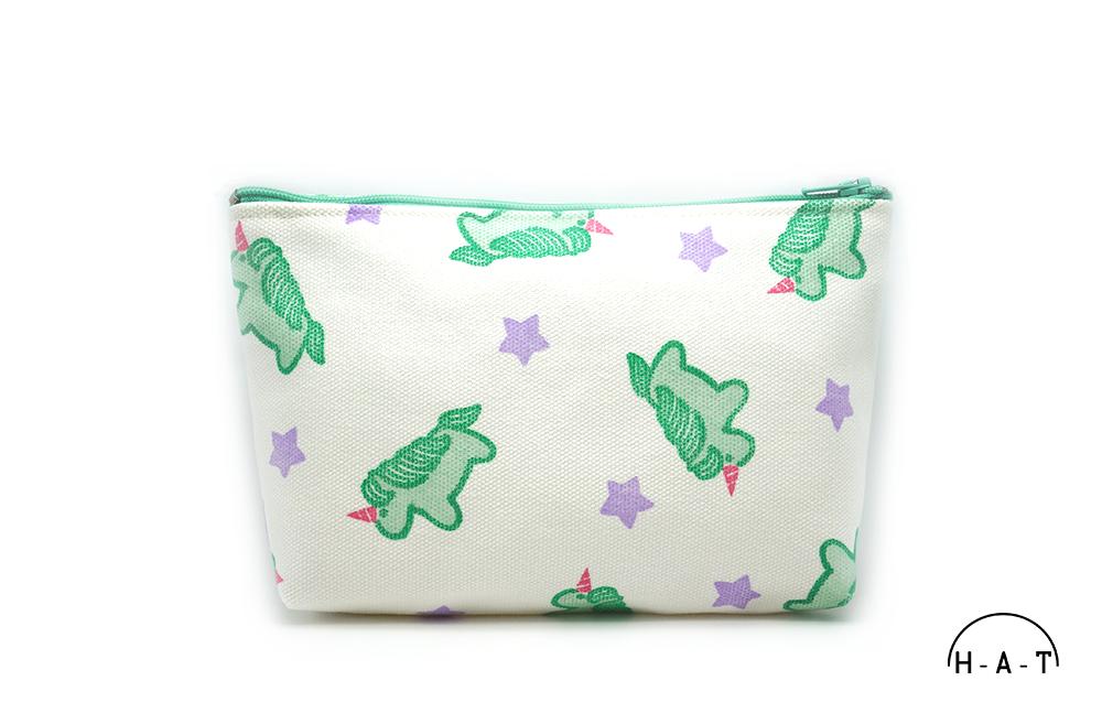 unicorns green BFB 2