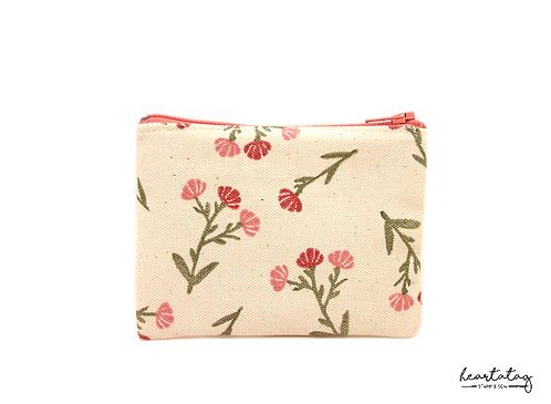 Wild Flowers (Pink)