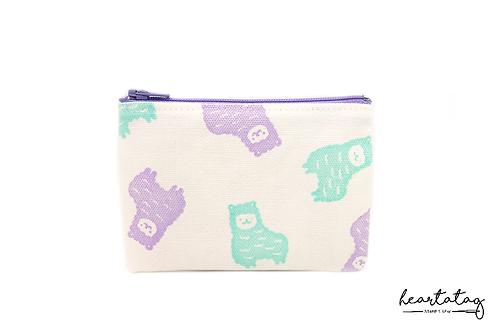 Llamas (Purple Mint)