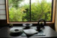 お寺カフェ
