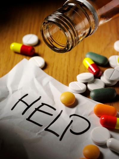Addiction & Rétablissement