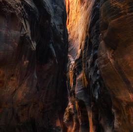 The Narrows Glow