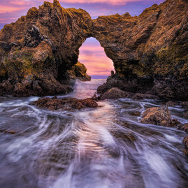 Cliff Island Newport Beach