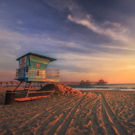 Tower 4 Huntington Beach