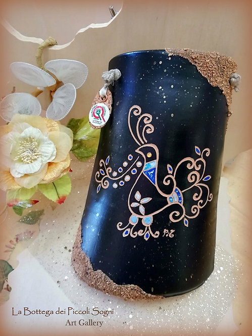 Tegola Ceramica Sarda  Ck27