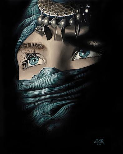 Ivan Pili - Emerald eyes
