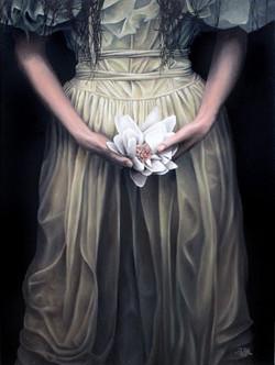Ivan Pili - L'illusione di stringere un bouquet -
