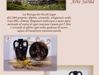La Bottega dei Piccoli Sogni a Roma
