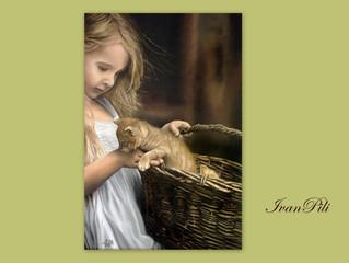 Amore alla prima carezza #2   Ivan Pili