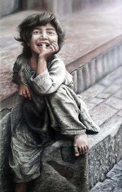 Ivan Pili - ...Eppure sorrido