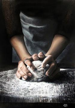 Ivan Pili - Con le mani di mia madre -