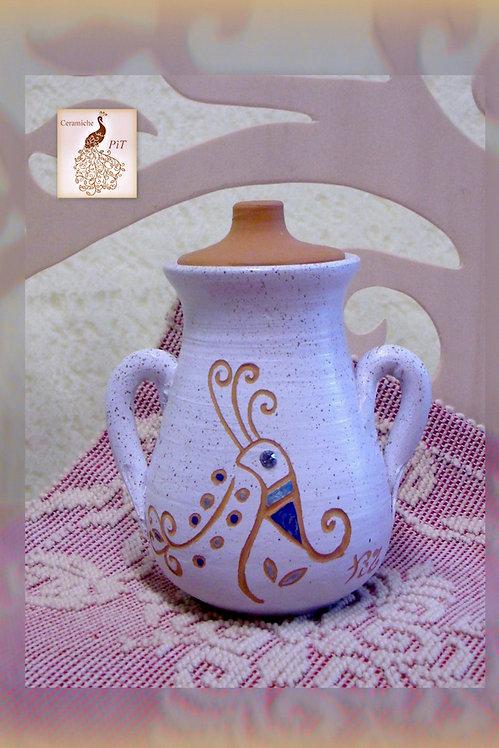 Ampollina  Ceramica  Ck26